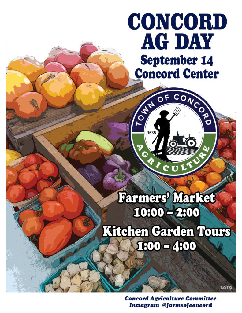 Concord Ag Day